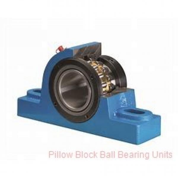 Hub City PB350X1 Pillow Block Ball Bearing Units #1 image