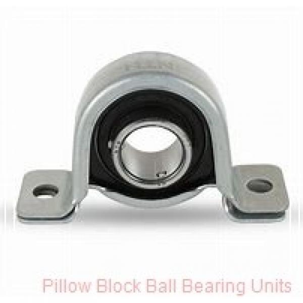Hub City PB251STWX1-7/16 Pillow Block Ball Bearing Units #1 image