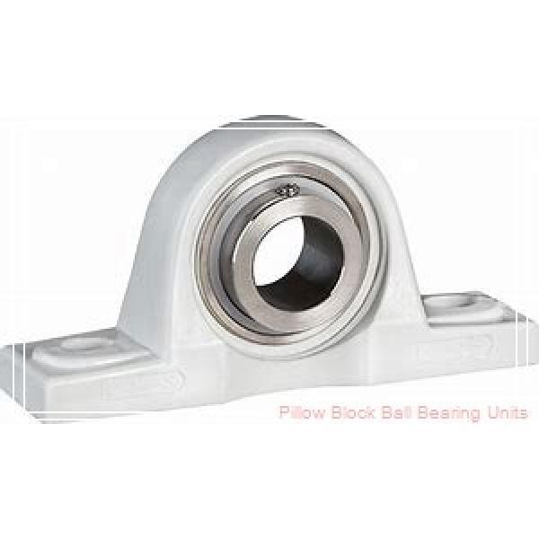 Hub City PB251STWX1-7/16 Pillow Block Ball Bearing Units #2 image