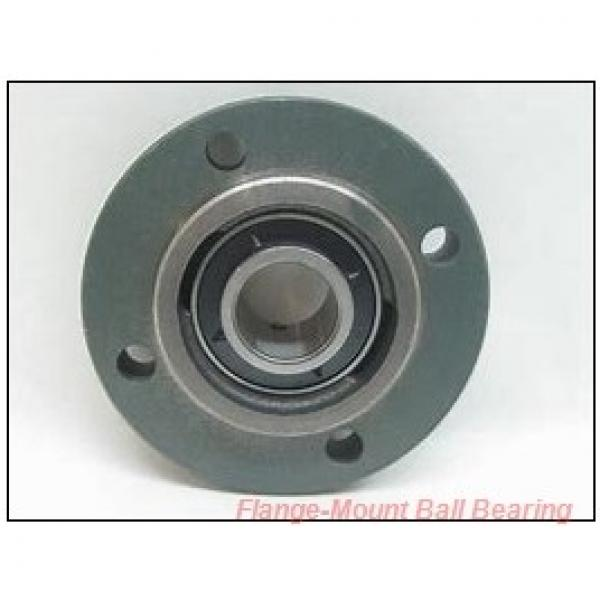 Timken YCJT 7/8 SGT Flange-Mount Ball Bearing Units #1 image