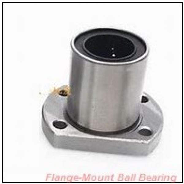 AMI UCFCF208-24 Flange-Mount Ball Bearing Units #1 image