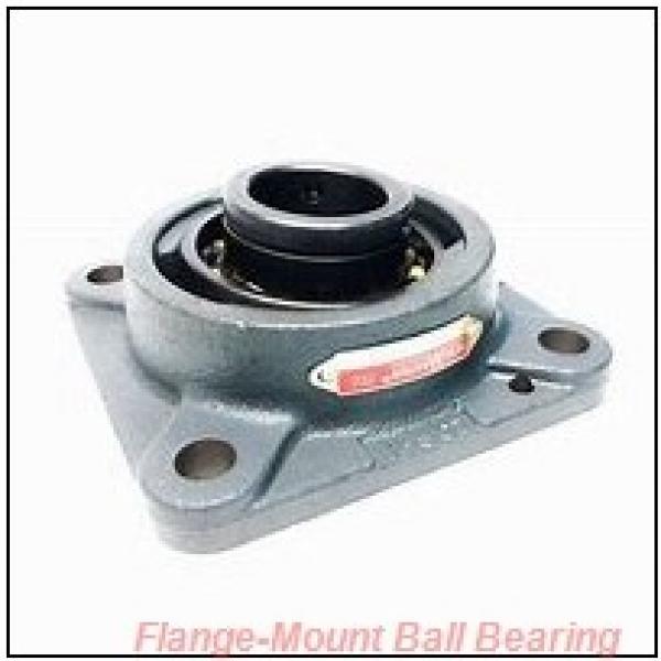 AMI UGFJT207-20 Flange-Mount Ball Bearing Units #1 image