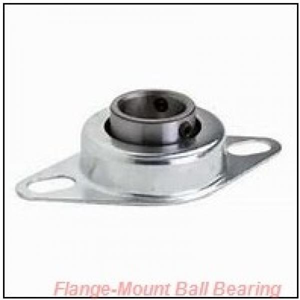 AMI UCFLX10-31 Flange-Mount Ball Bearing Units #1 image