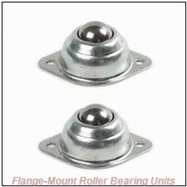 Rexnord KEF3215 Flange-Mount Roller Bearing Units #1 image