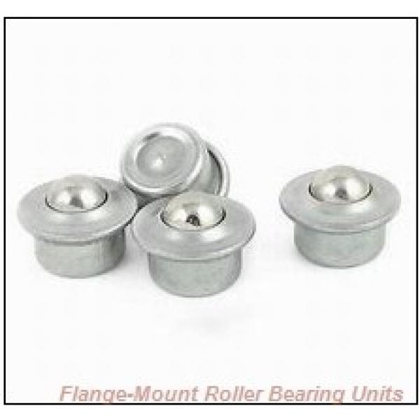 Rexnord KEF3215 Flange-Mount Roller Bearing Units #3 image