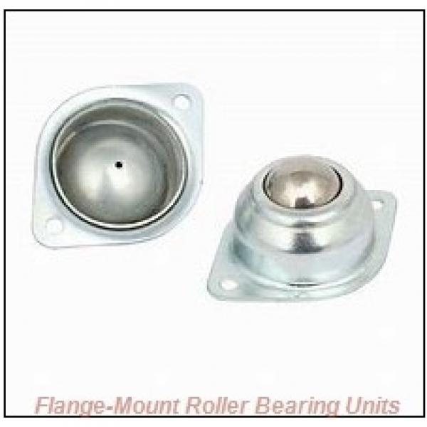 Rexnord EFB107C Flange-Mount Roller Bearing Units #2 image