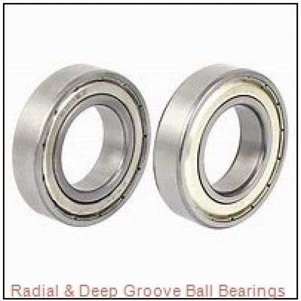FAG 6014-2RSR-L038 Radial & Deep Groove Ball Bearings #1 image