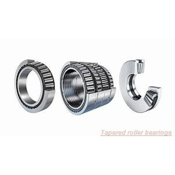 Timken 275156CD Tapered Roller Bearing Cups #1 image