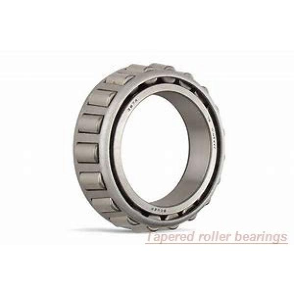 0 Inch | 0 Millimeter x 6.5 Inch | 165.1 Millimeter x 4.5 Inch | 114.3 Millimeter  Timken HM120817XD-2 Tapered Roller Bearing Cups #1 image